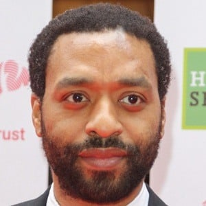 Chiwetel Ejiofor 7 of 10