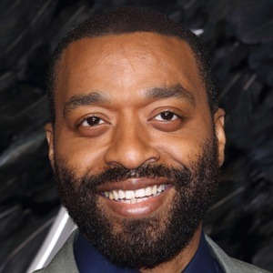Chiwetel Ejiofor 8 of 10
