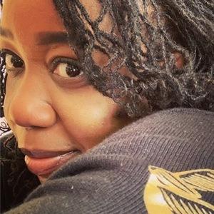 Chizzy Akudolu Headshot 4 of 6