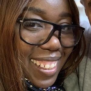 Chizzy Akudolu Headshot 6 of 6