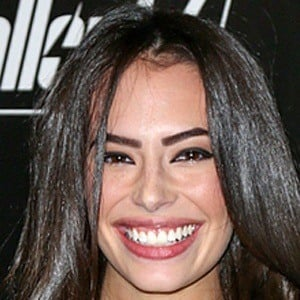 Chloe Bridges 10 of 10