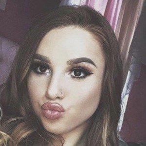 Chloe Calandra 10 of 10