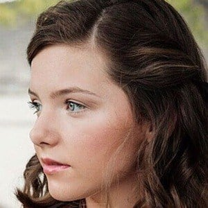 Chloe Csengery 3 of 5