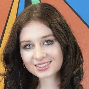 Chloe Elise 2 of 2