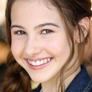 Chloe Lutosky 2 of 10