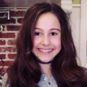 Chloe Lutosky 3 of 10