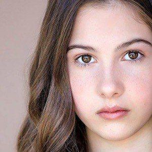 Chloe Lutosky 8 of 10