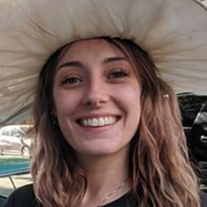 Chloe Norgaard 2 of 5