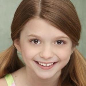 Chloe Perrin Headshot 2 of 4