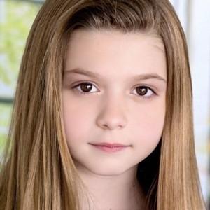 Chloe Perrin Headshot 3 of 4