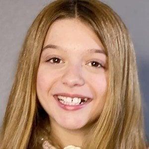 Chloe Perrin Headshot 4 of 4