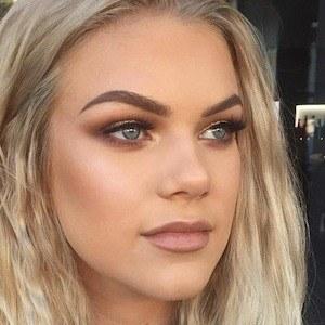 Chloe Szepanowski 6 of 9