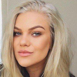Chloe Szepanowski 8 of 9