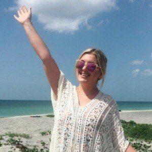 Chloe Trautman 3 of 7