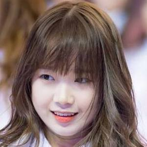 Choi Yoo-jung 2 of 2