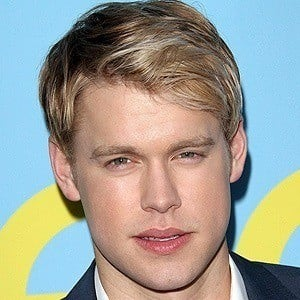 Chord Overstreet 2 of 10