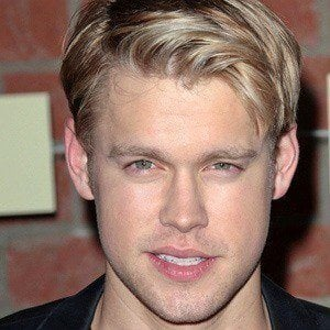 Chord Overstreet 3 of 10