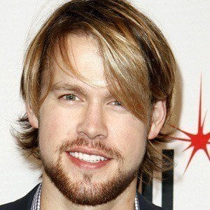 Chord Overstreet 4 of 10