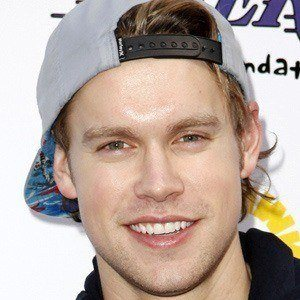 Chord Overstreet 5 of 10