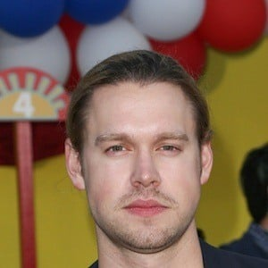 Chord Overstreet 6 of 10