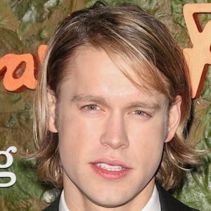 Chord Overstreet 7 of 10