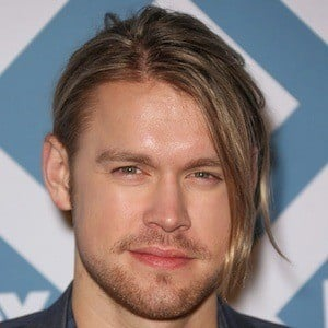 Chord Overstreet 8 of 10