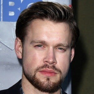 Chord Overstreet 9 of 10