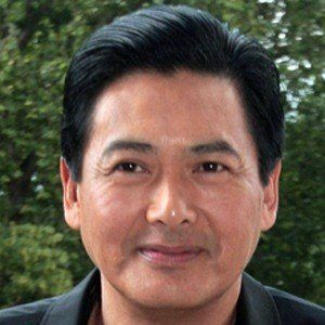 Chow Yun Fat 3 of 3