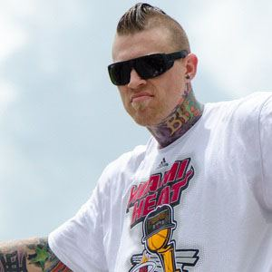Chris Andersen 2 of 2