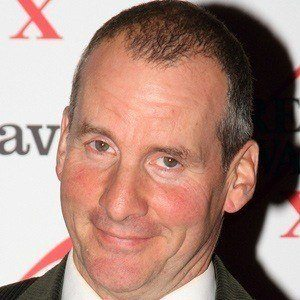 Chris Barrie 2 of 3