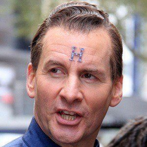 Chris Barrie 3 of 3
