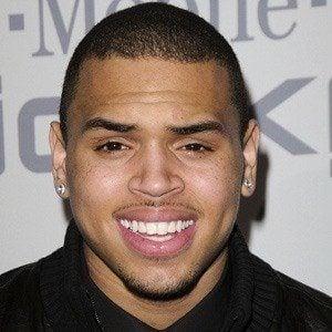 Chris Brown 2 of 9