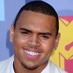Chris Brown 3 of 9