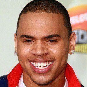 Chris Brown 4 of 9