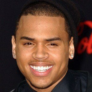 Chris Brown 5 of 9