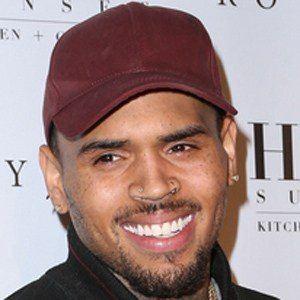 Chris Brown 8 of 9