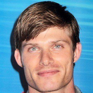 Chris Carmack 2 of 9