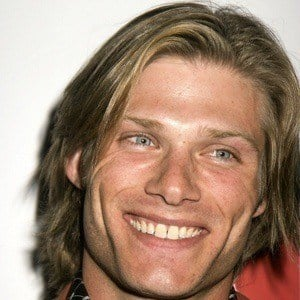 Chris Carmack 4 of 9