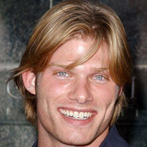 Chris Carmack 5 of 9