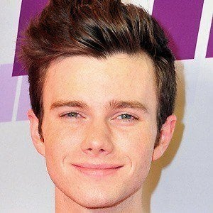 Chris Colfer 2 of 10