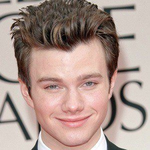 Chris Colfer 5 of 10