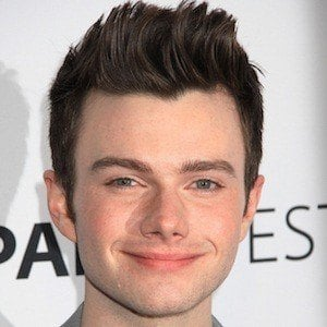 Chris Colfer 6 of 10