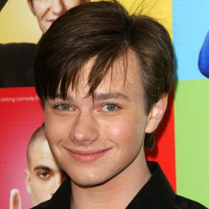 Chris Colfer 10 of 10