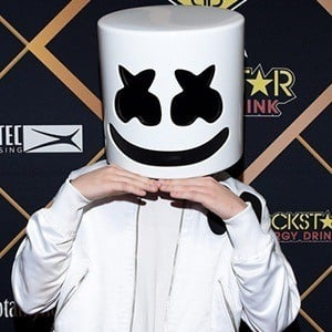 Marshmello 3 of 3