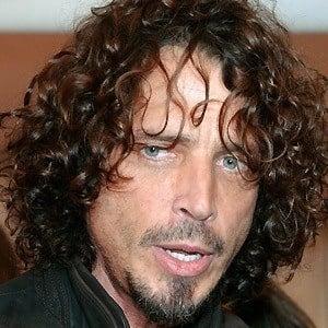 Chris Cornell 2 of 9