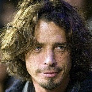 Chris Cornell 4 of 9
