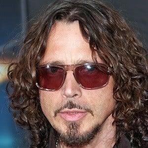 Chris Cornell 5 of 9