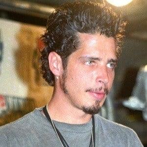 Chris Cornell 9 of 9