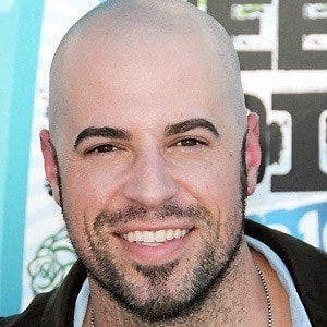 Chris Daughtry 2 of 10