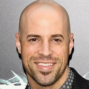 Chris Daughtry 3 of 10